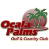 Ocala Palms Golf Club Logo