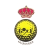 Guadiana Golf Club Logo
