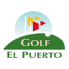 El Puerto Golf Club Logo