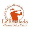 La Rosaleda Par-3 Golf Course Logo