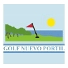 Nuevo Portil Golf Course Logo