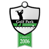 Puntiro Golf Park Logo