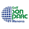 Son Parc Golf Course Logo