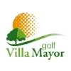 Villa Mayor Golf Club - Par-3 Course Logo