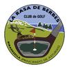 La Rasa de Berbes Golf Club Logo