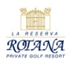 La Reserva Rotana Golf Resort Logo