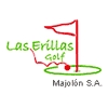 Las Erillas Golf Logo