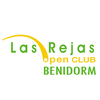 Las Rejas Benidorm Logo