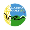 Lauro Golf Club - 3rd Nine / 1st Nine Logo