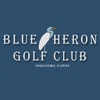 Blue Heron Golf Club Logo