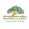 Marbella Golf & Country Club Logo