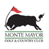 Monte Mayor Golf & Country Club Logo
