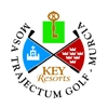 Mosa Trajectum Golf Club - Olive Nine Logo