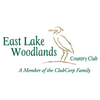 North at East Lake Woodlands Golf & Country Club Logo