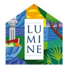 Lumine Golf Club - Center Course Logo