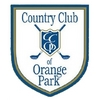 Orange Park Country Club Logo