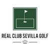 Real Club de Golf de Sevilla Logo