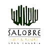 Salobre Golf & Resort - North Logo