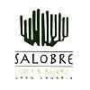 Salobre Golf & Resort - South Logo