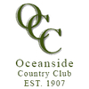 Oceanside Golf & Country Club Logo