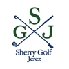 Sherry Golf Jerez Logo