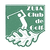 Zuia Golf Club Logo