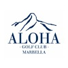 Aloha Golf Club - Par-3 Golf Course Logo