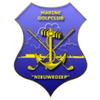 Marine Nieuwediep Golf Club Logo