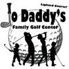 Jo Daddy's Golf Course Logo