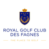 Royal Golf Club Des Fagnes Logo