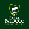 Casal Palocco Golf Club Logo