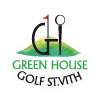 The Greenhouse Golf De Saint Logo