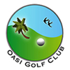 Oasi Golf Club Logo