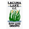 Laguna Lake Golf Course Logo