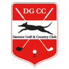 Damme Golf And Country Club - The Compact Course Logo