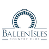 North at Ballen Isles Country Club of JDM Logo