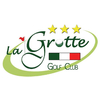 La Grotte Golf Club Logo