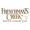 North at Frenchman's Creek Beach & Country Club Logo