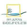 St. Anna Golf Club Logo
