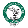 Old Marsh Golf Club Logo