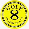 Mulino Valle Golf 8 Club Logo