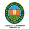Castello di Tolcinasco Golf & Country Club - The Yellow/Blue Course Logo