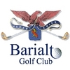 Barialto Golf Club Logo