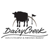 Dairy Creek Golf Course Logo