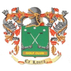 Ca Laura Golf Club Logo
