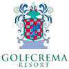 Crema Golf Club Logo