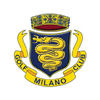 Milano Golf Club - The One/Two Course Logo