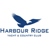 Golden Marsh at Harbor Ridge Yacht & Country Club Logo