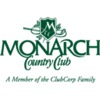 Monarch Country Club Logo