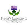 Piper's Landing Country Club Logo